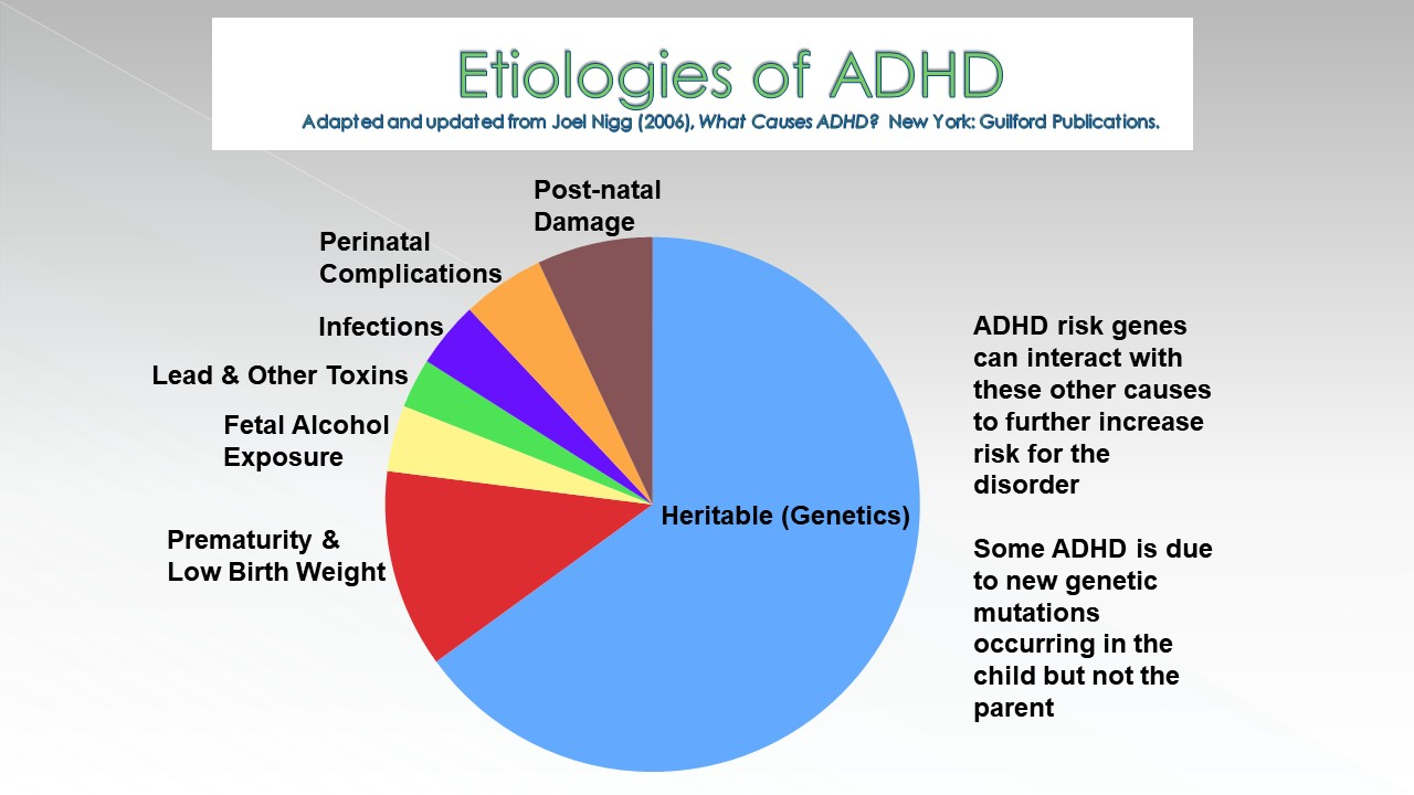 Adhd Goes To School  Providing Teachers And Parents With